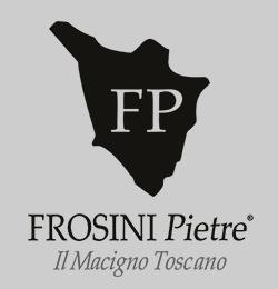 Logo Frosini Pietre