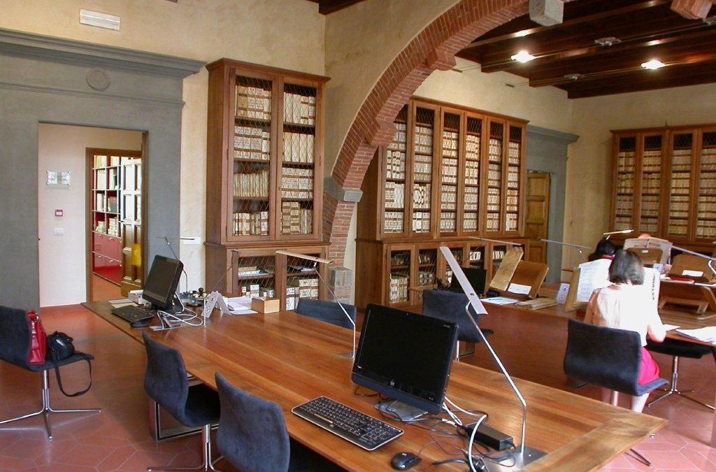 Portale Opera Santa Maria del Fiore archivio