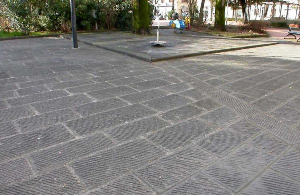 Pavimentazioni est