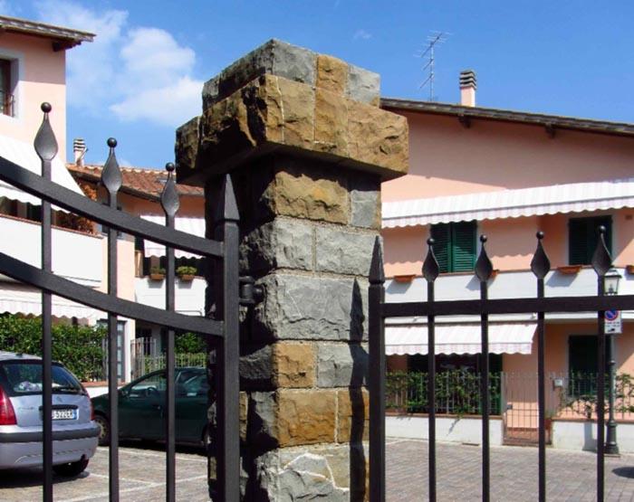 Pilastro Pietraforte