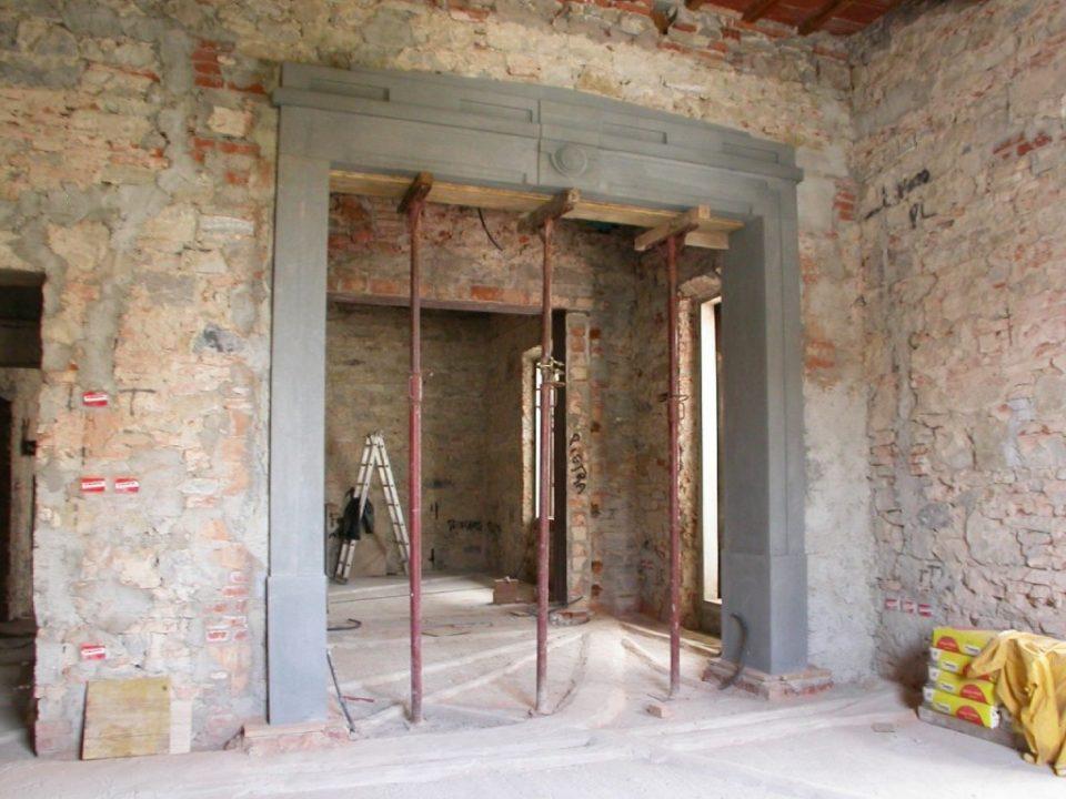 Portale San Giovanni Valdarno