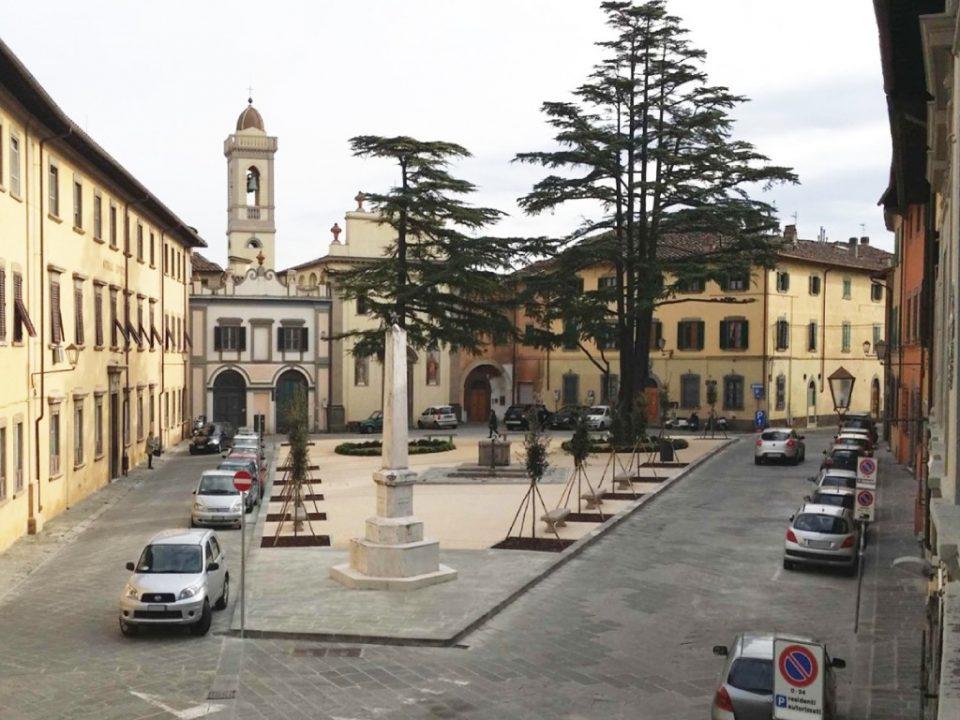 Lastrico San Miniato