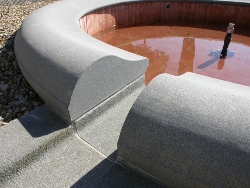 Fontana del Giardino Formale 2