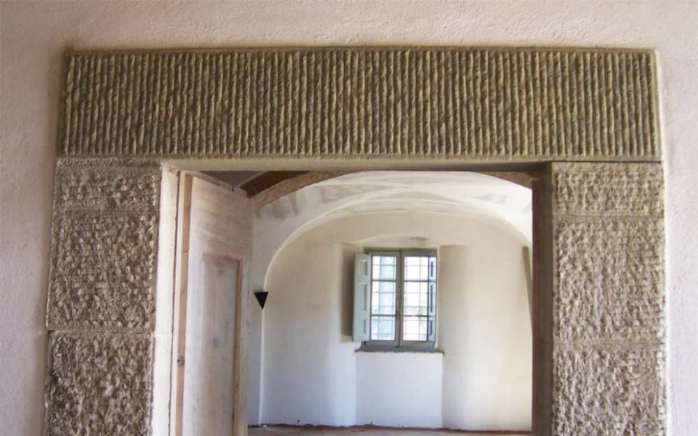 cornici porte e finestre