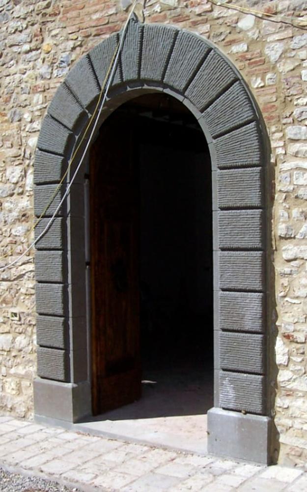 cornici porte e finestre est