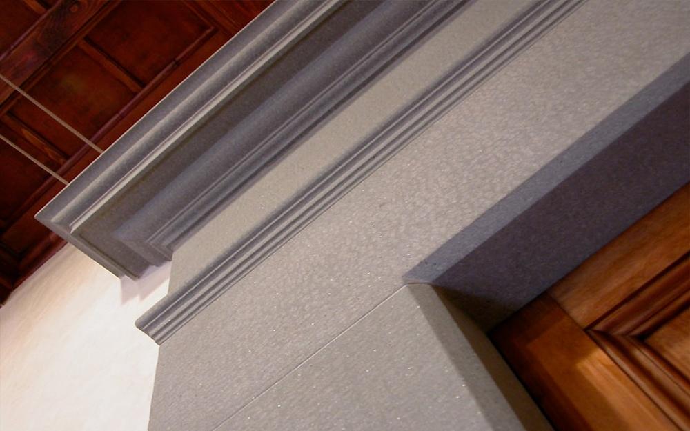 cornici porte e finestre int