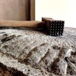 Frosini pietre
